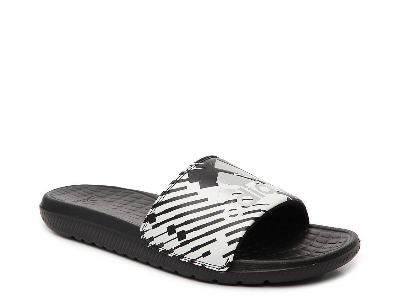 d056b3d61159 adidas Voloomix GR Slide Sandal - Men s Men s Shoes