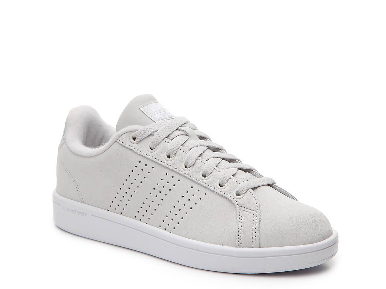 Advantage Suede Sneaker - Women's