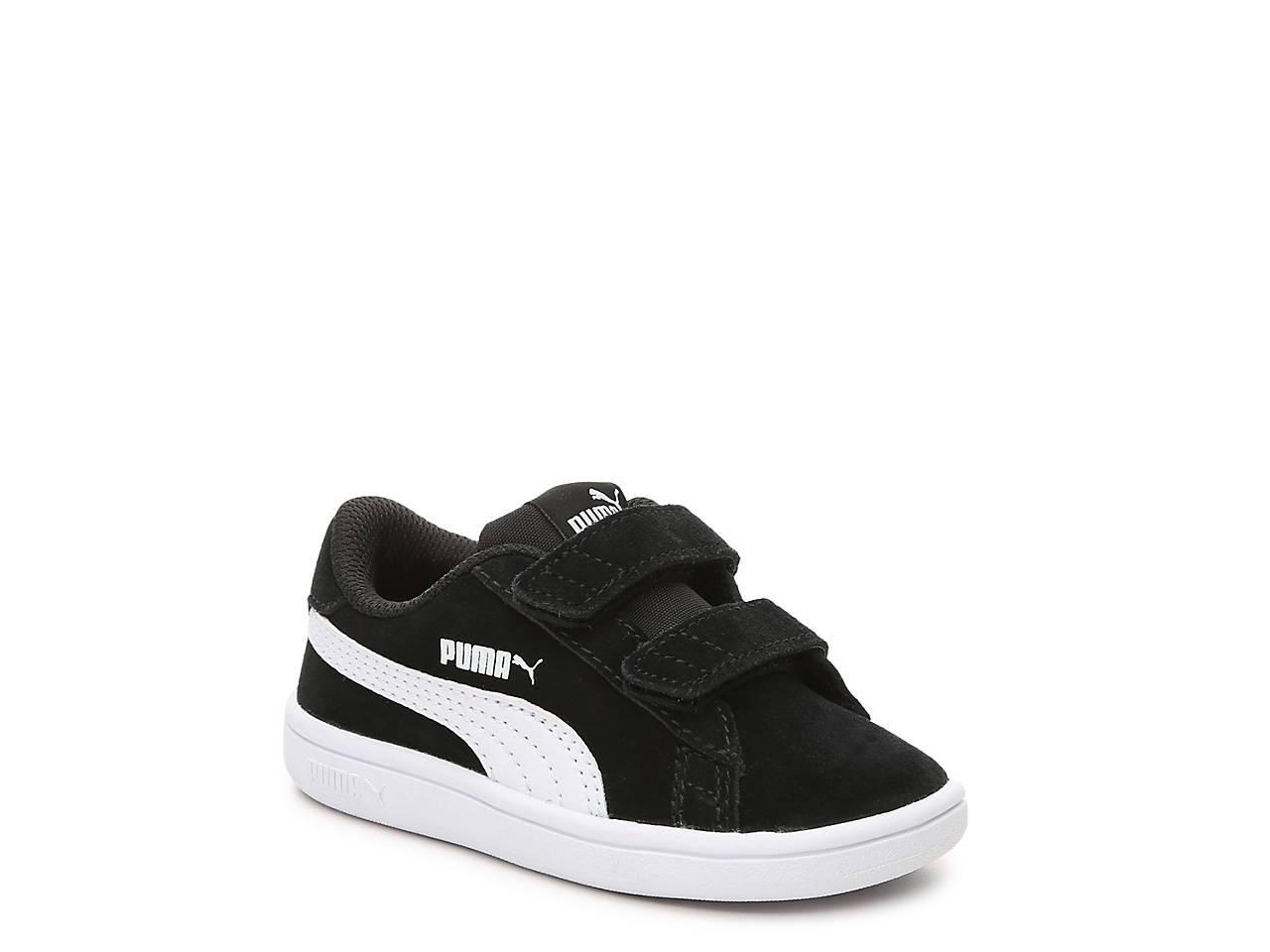 dd434642b459 Puma Smash V2 Infant   Toddler Sneaker Kids Shoes