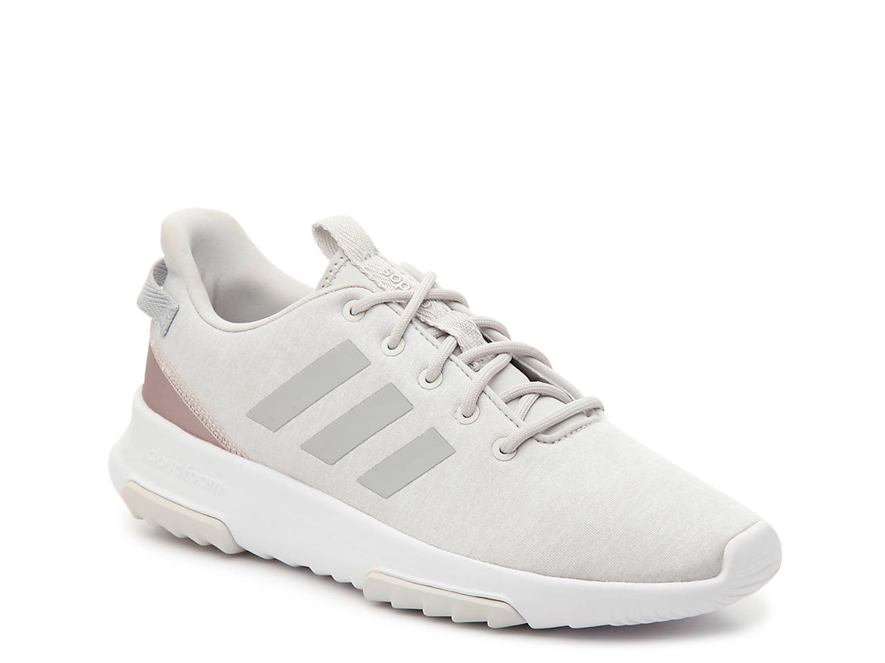 adidas cloudfoam women's sneakers