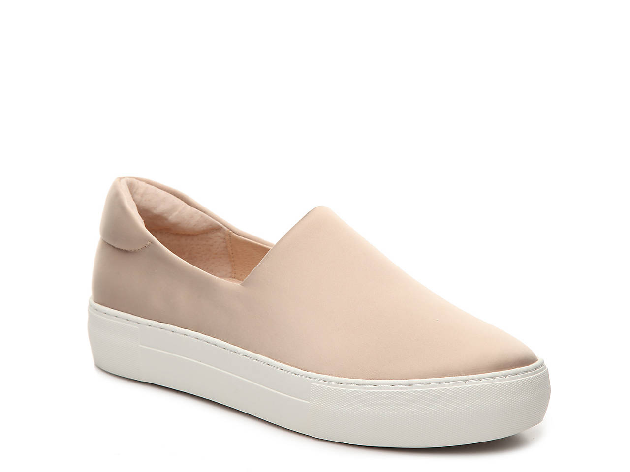 7ff77490e J Slides Abba Platform Slip-On Sneaker Women's Shoes   DSW