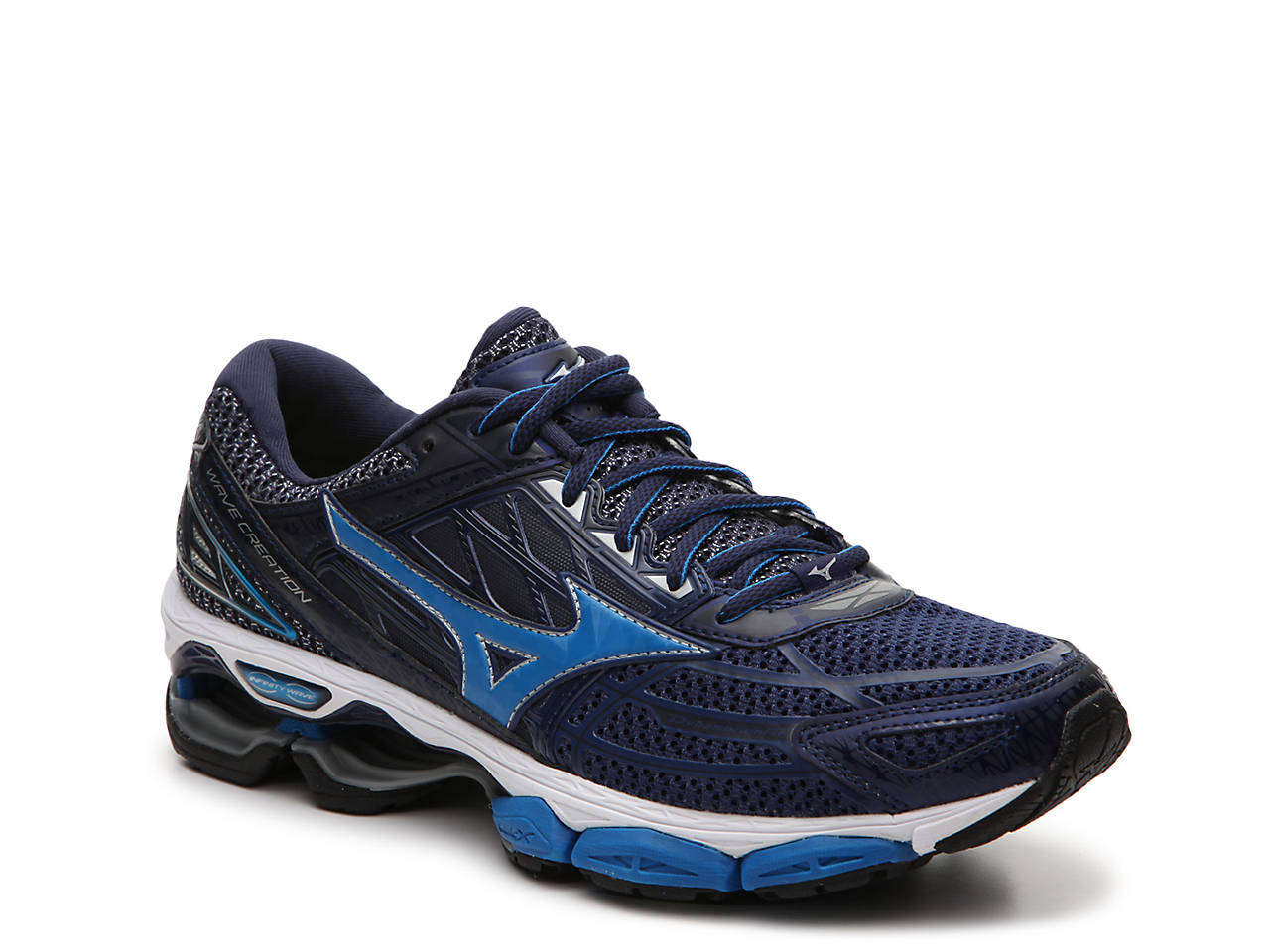 Mizuno Wave Creation 19 Performance Running Shoe - Men s Men s Shoes ... b3a231b774a