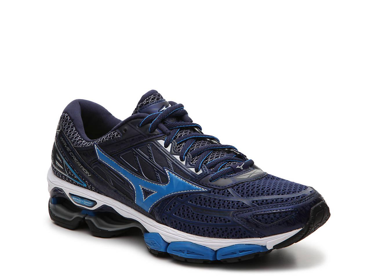 Mizuno Wave Creation 19 Performance Running Shoe - Men s Men s Shoes ... 792ce31d33a