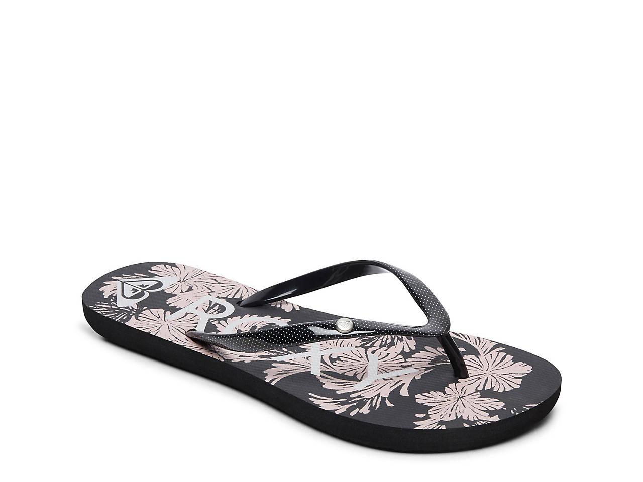 8841490b1 Roxy Mai Tai V Flip Flop Women s Shoes