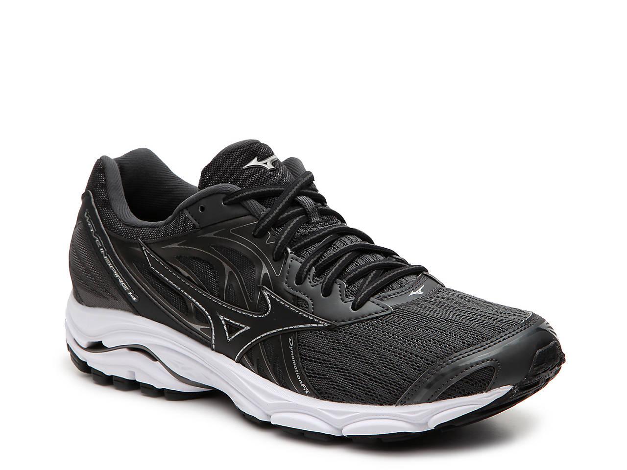 Mizuno Wave Inspire 14 Performance Running Shoe - Men s Men s Shoes ... 3e7e9d24e29b