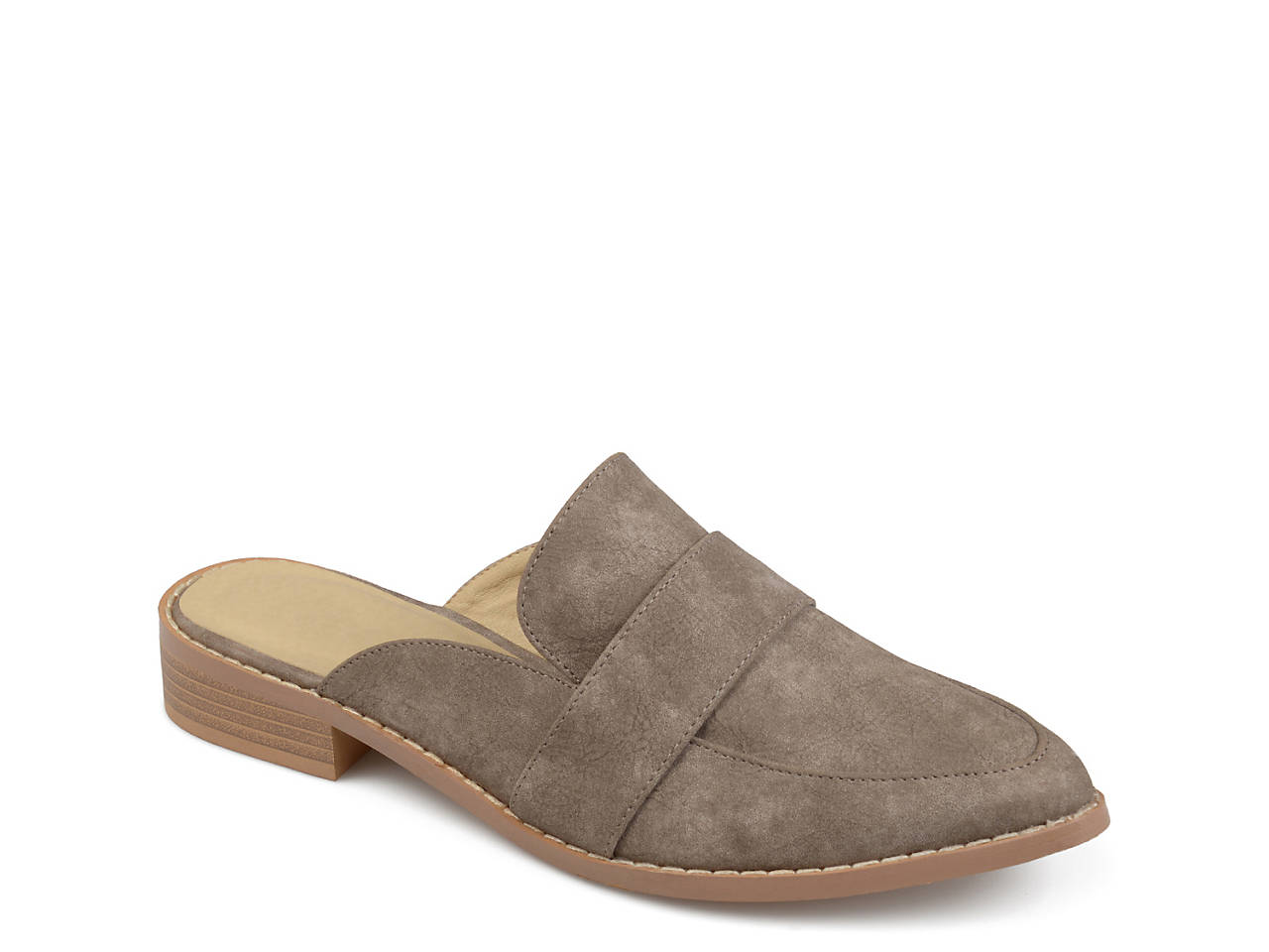 227018be8437 Journee Collection Keely Mule Women s Shoes