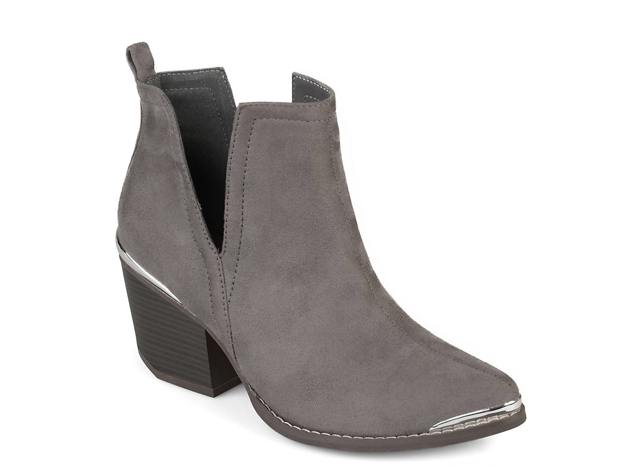 7cfb8277f Journee Collection Issla Western Bootie Women's Shoes | DSW