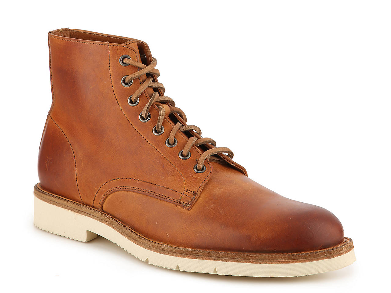 Sale New Styles Frye Eric Lace-Up Boot Manchester Online Discount Authentic Outlet Manchester Great Sale Bk0cikYkV