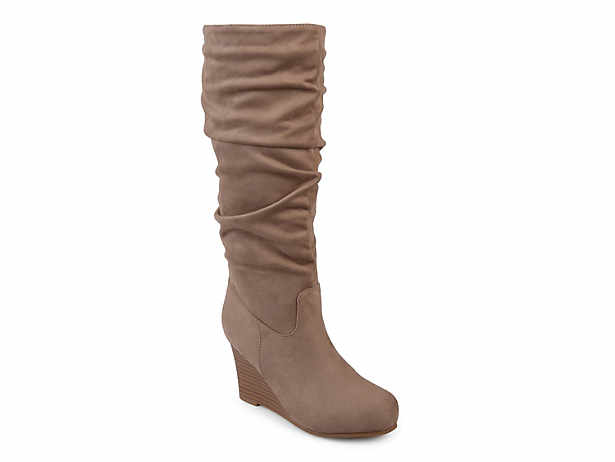 1f8c9d18a4c Journee Collection Rebecca Boot Women s Shoes