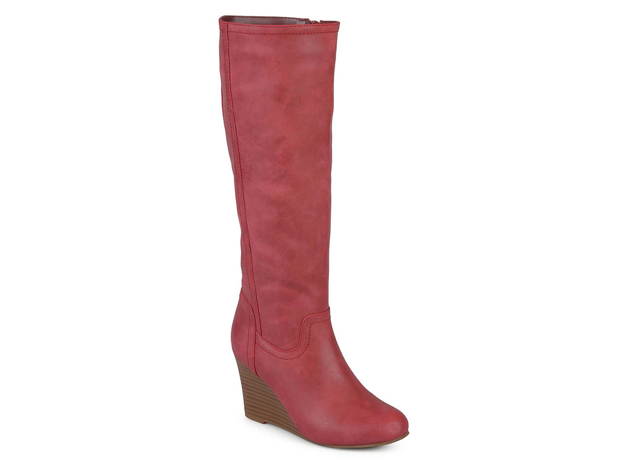 166c096f9be Langly Wedge Boot