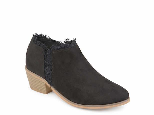 Women S Black Ankle Boots Dsw