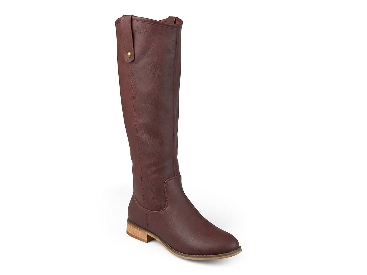 outlet cheap prices Journee Collection Taven ... Women's Riding Boots free shipping cheap quality sale exclusive kGs4itMG7
