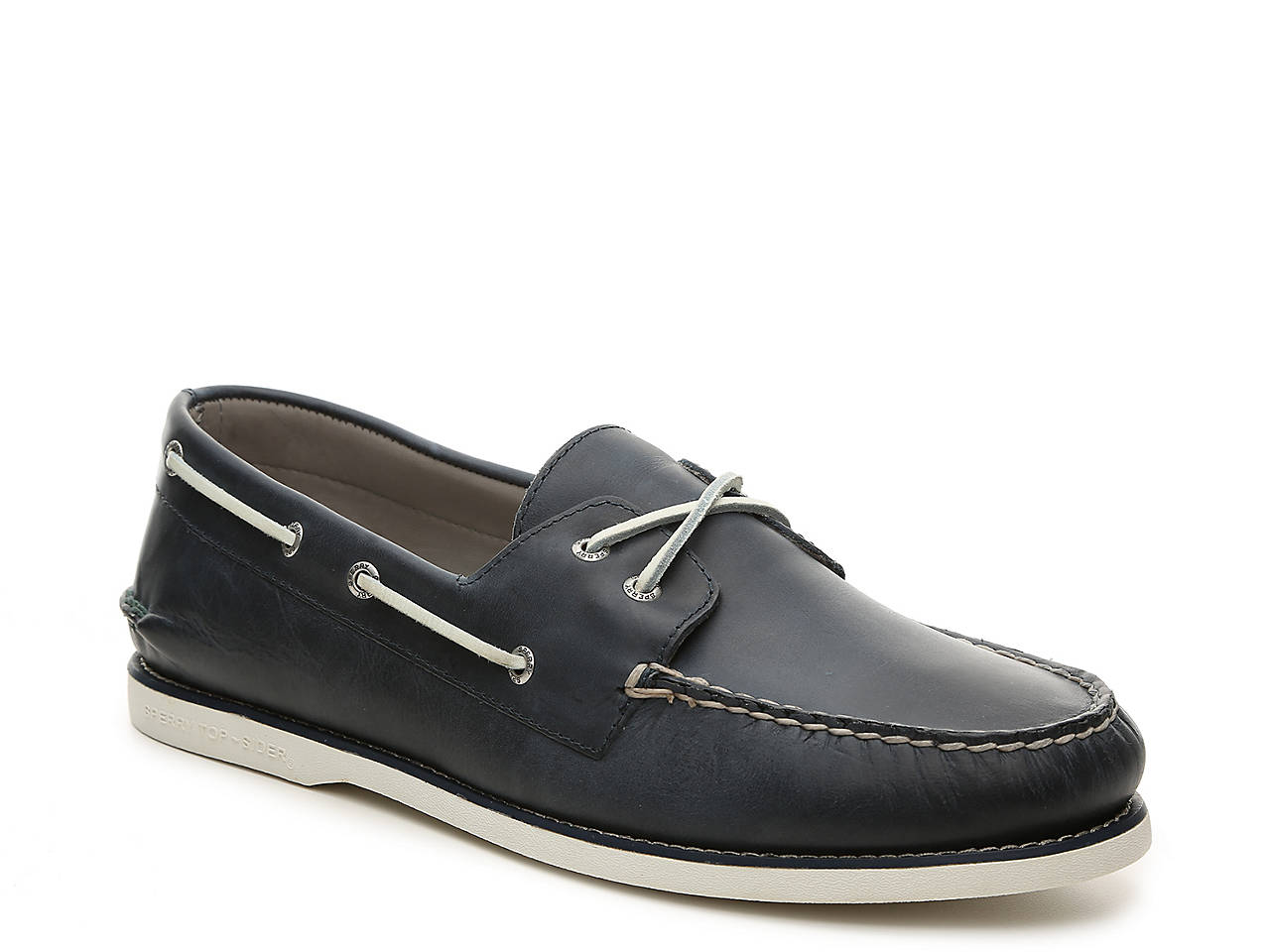 44360d74f Sperry Top-Sider Gold Cup A O Boat Shoe Men s Shoes