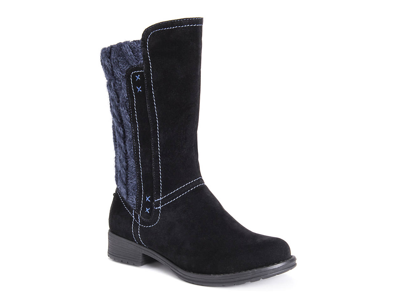 MUK LUKS Casey Women's ... Water-Resistant Boots collections cheap online 3pUZl0v4ZA