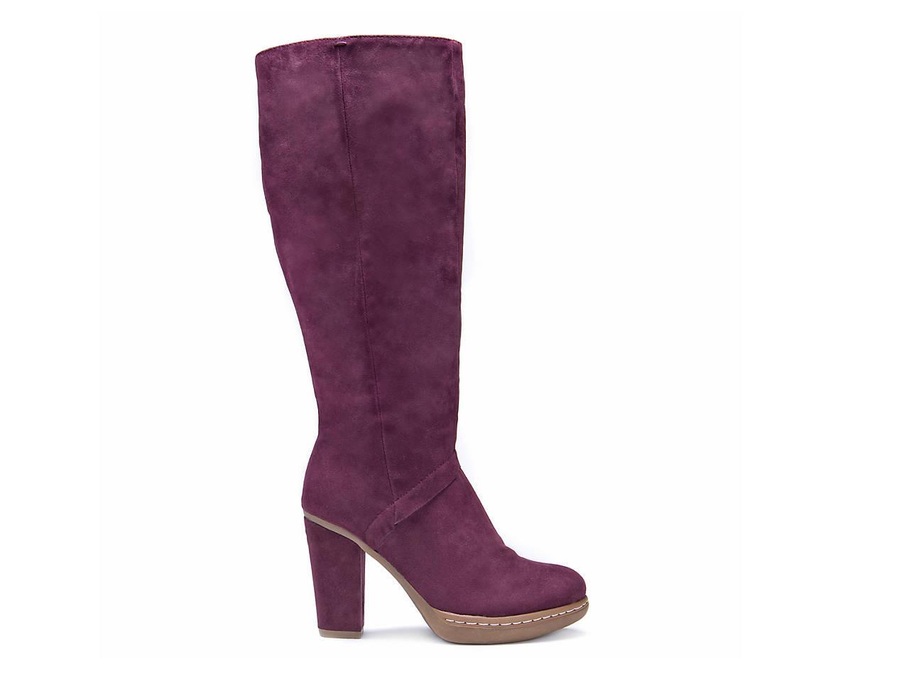MUK LUKS Nellie Women's ... Water-Resistant Knee-High Boots SObBTMrXIo