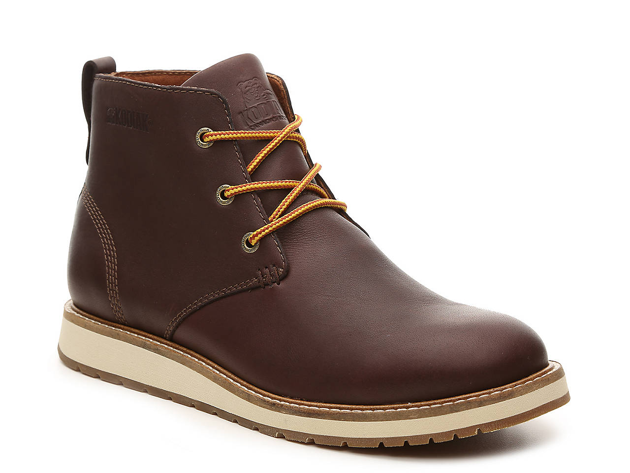 Kodiak Chase Men's Waterproof ... Chukka Boots oiPuuqpTM