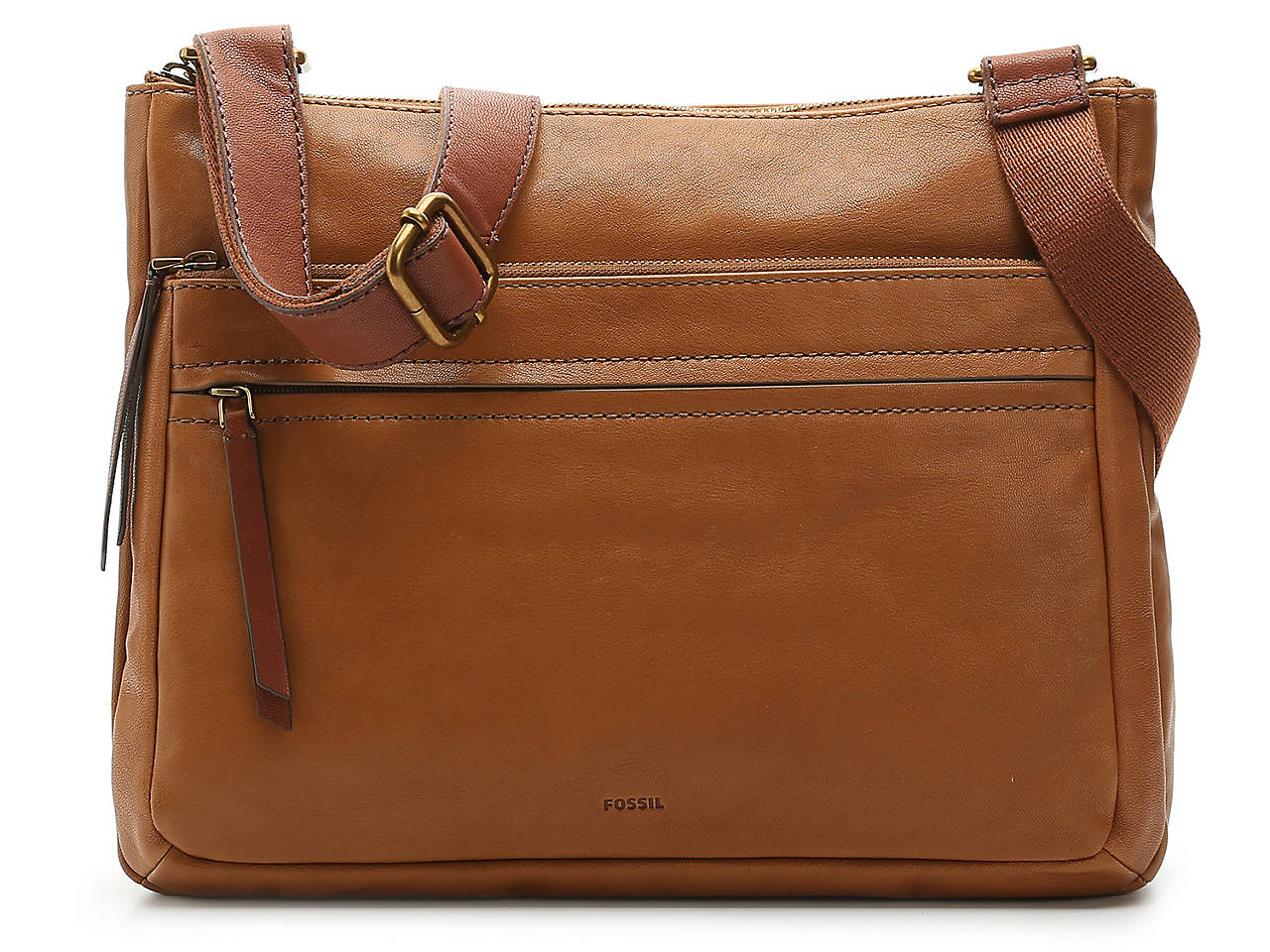 Fossil Corey Large Leather Crossbody Bag Women s Handbags   Accessories    DSW a5ac767b7d