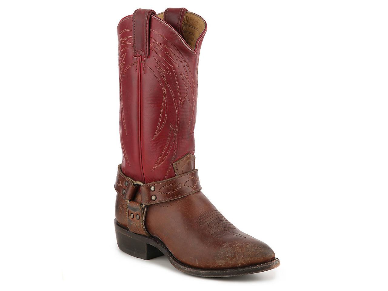 148d48ed061f19 Frye Billy Cowboy Boot Women s Shoes