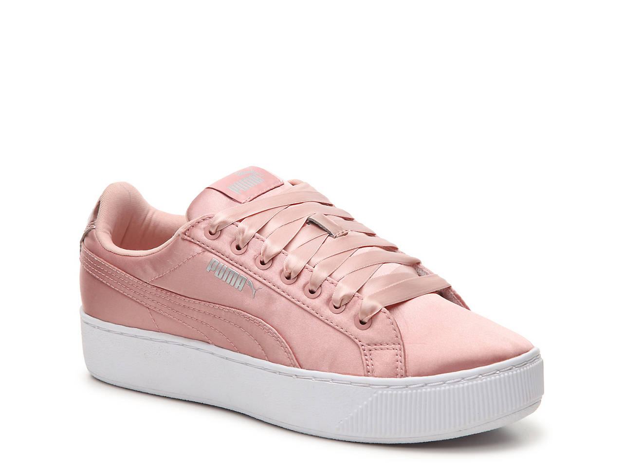 1178b172846 Puma Vikky Platform Sneaker - Women s Women s Shoes