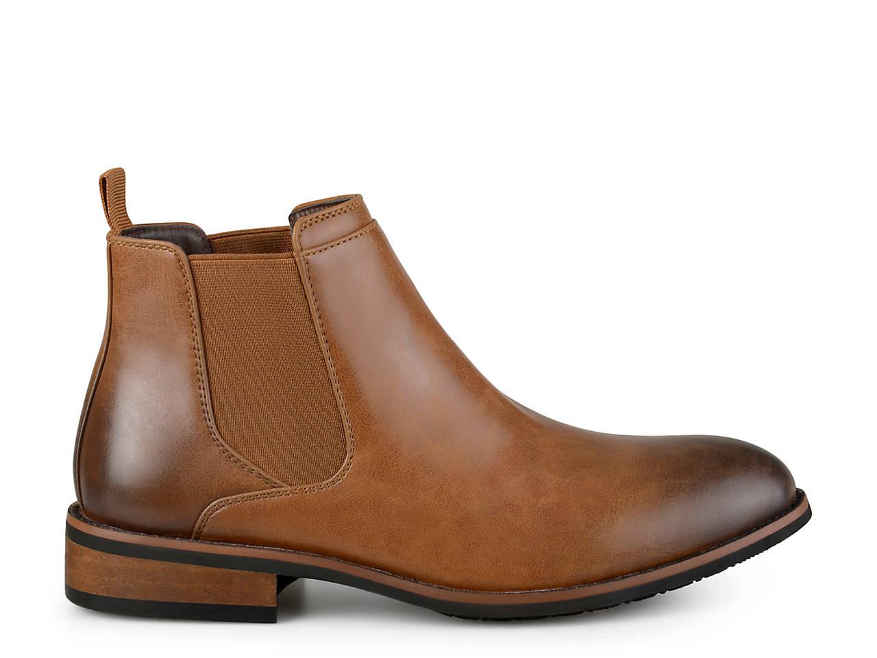 4ddca4cd3b5 Vance Co. Landon Boot Men s Shoes
