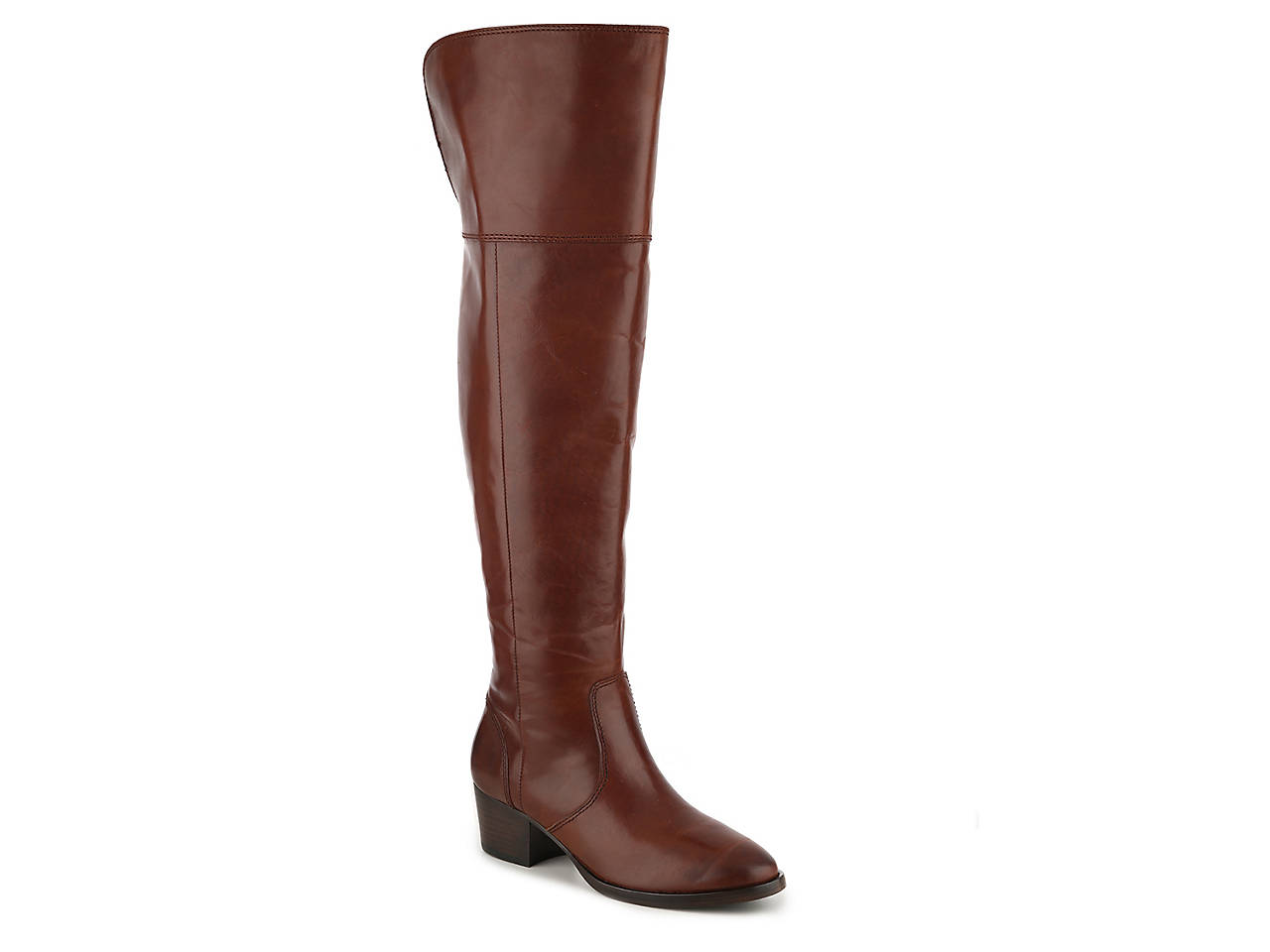 3a7927b99d5c5 Frye Clara Over The Knee Boot Women's Shoes | DSW