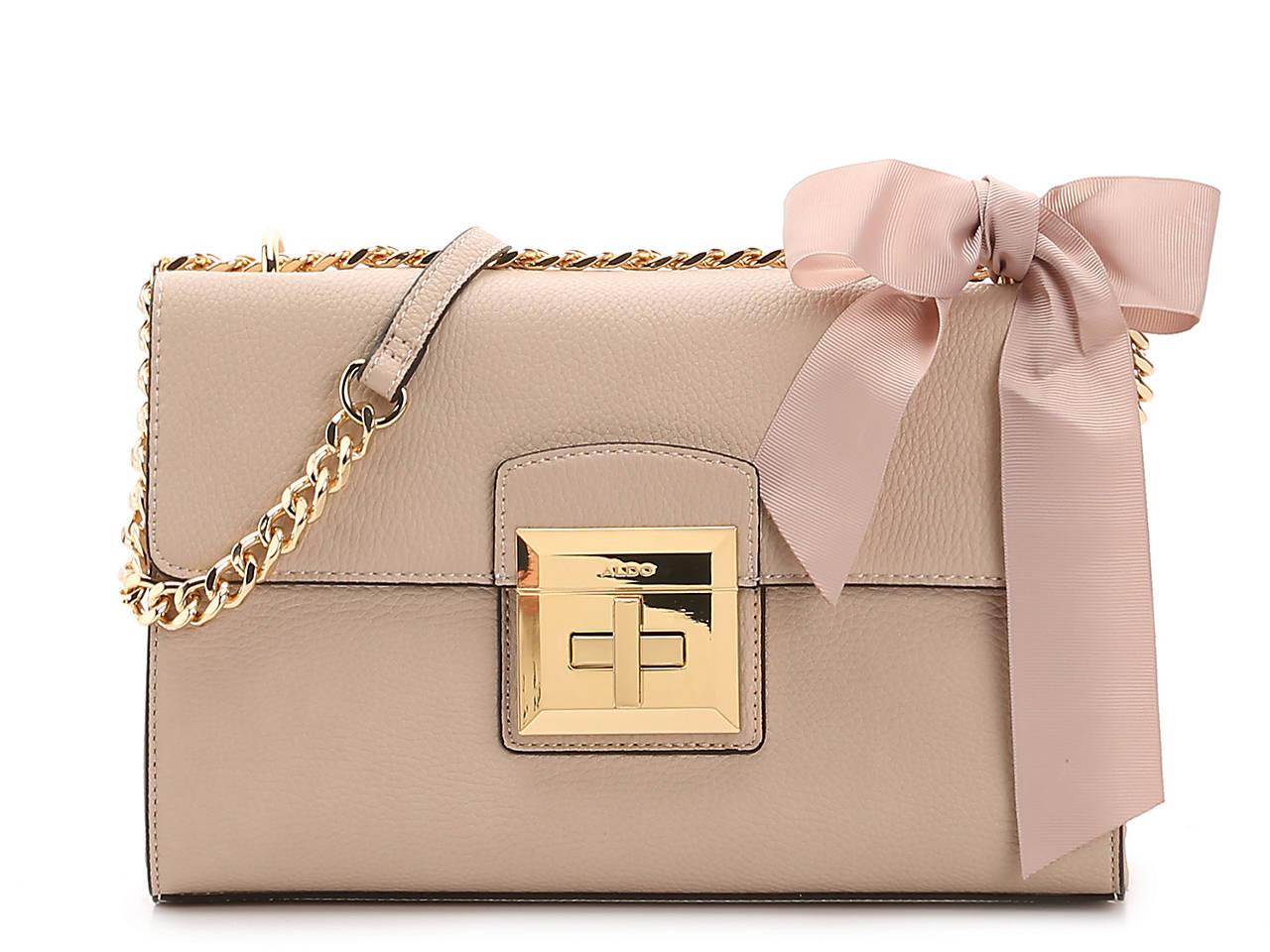Maenia Crossbody Bag