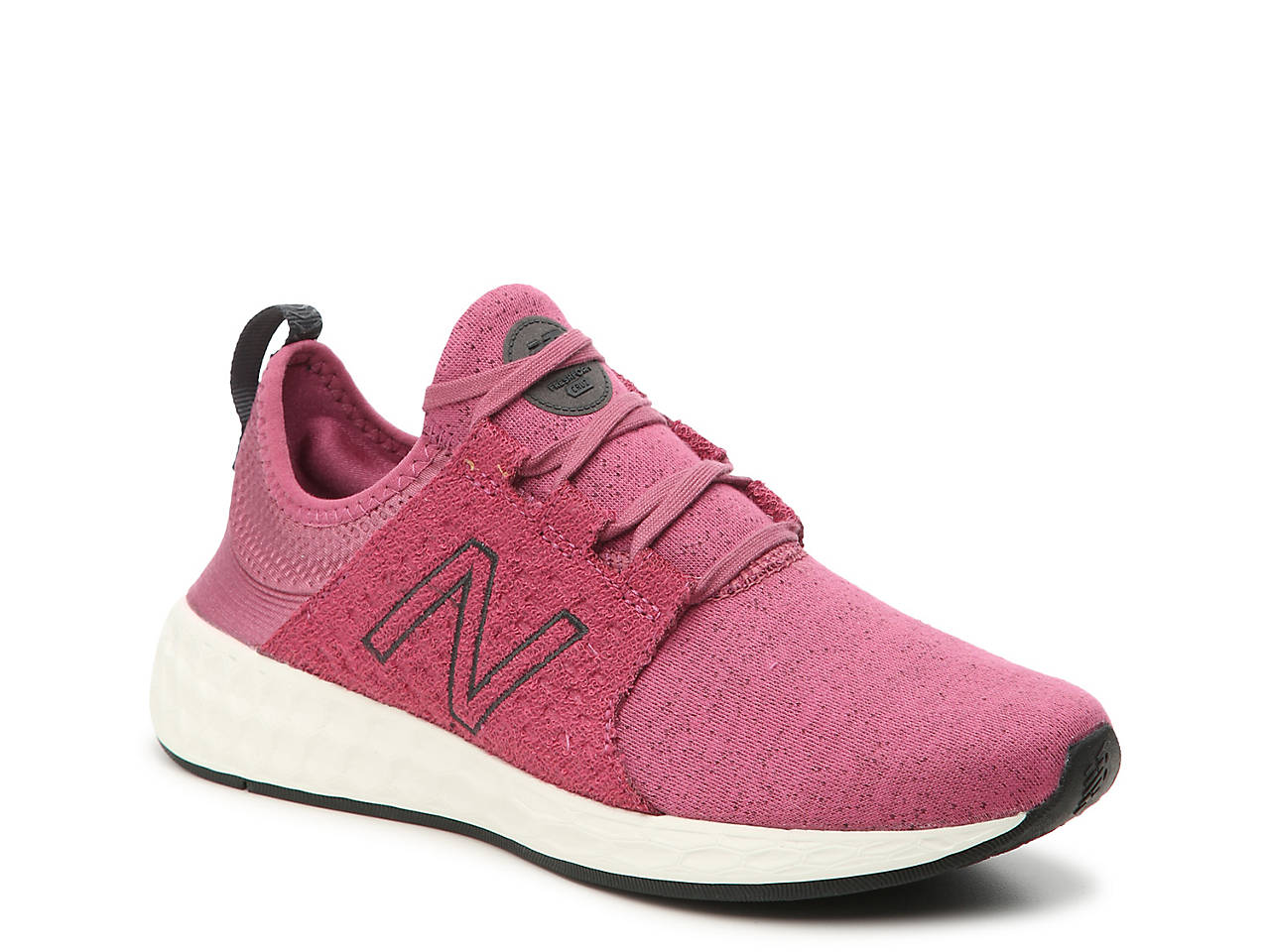 New Balance Fresh Foam Cruz Lightweight Running Shoe - Women s ... 011200177