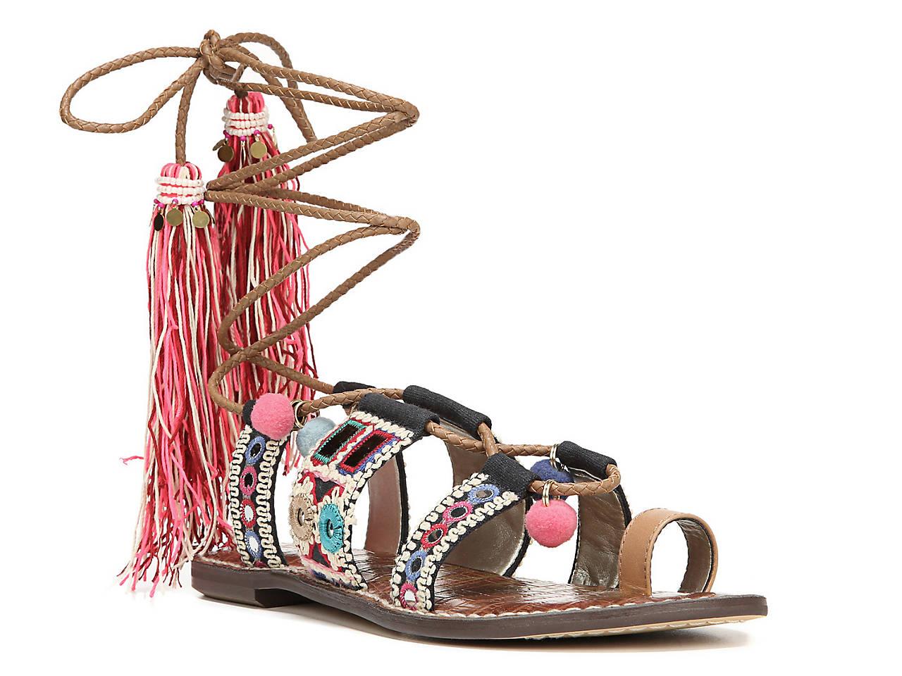 c5b939518b8 Sam Edelman Gretchen Gladiator Sandal Women s Shoes