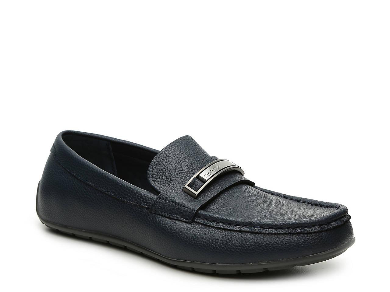 57467f9b19d Calvin Klein Irving Loafer Men s Shoes