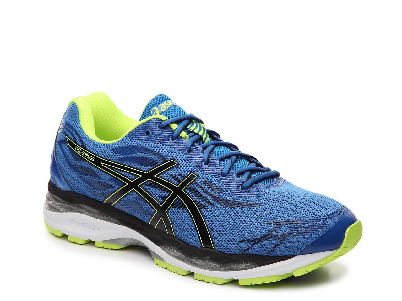 Garantie de satisfaction à 100% choisir véritable qualité parfaite GEL-Ziruss Running Shoe - Men's