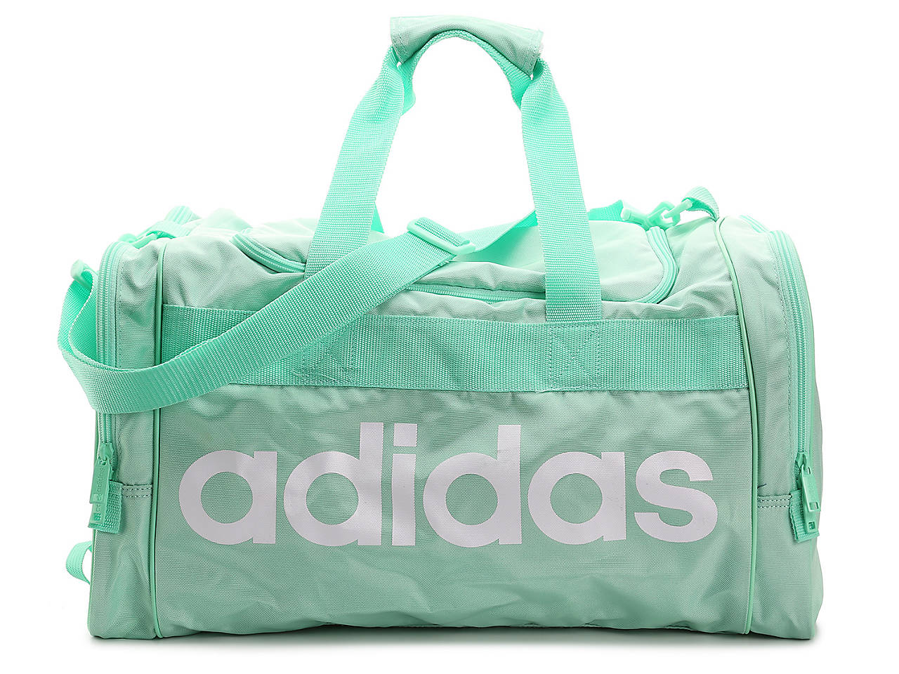 f4c70e3493bffb adidas Santiago Gym Bag Women's Handbags & Accessories | DSW