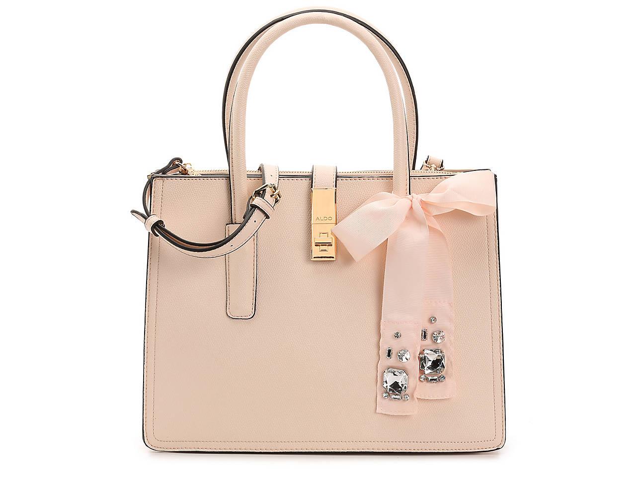 e0b845731c3 Aldo Gararoge Large Satchel Women s Handbags   Accessories