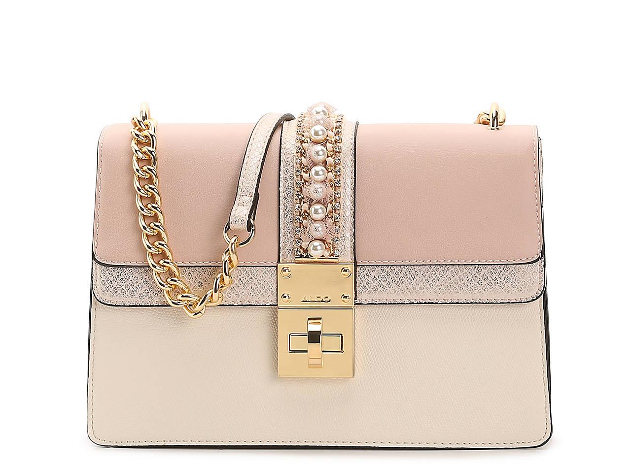 Castagnaro Crossbody Bag