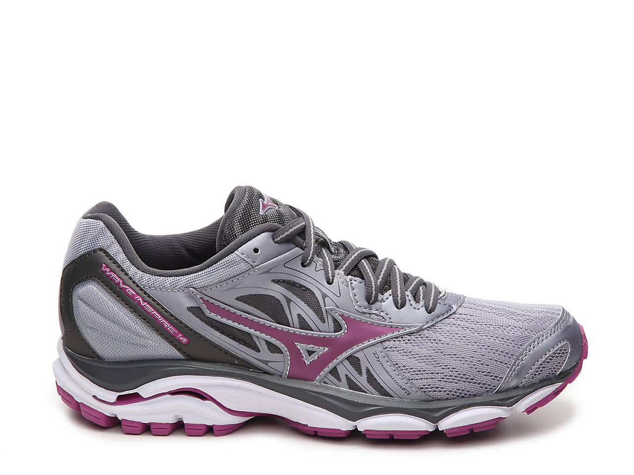 san francisco 3f07b 5edcd Wave Inspire 14 Performance Running Shoe - Women's
