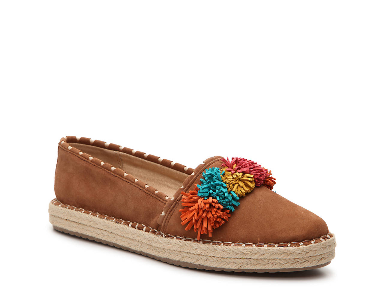 a0fed81d75e595 Sam Edelman Issa Espadrille Flat Women s Shoes
