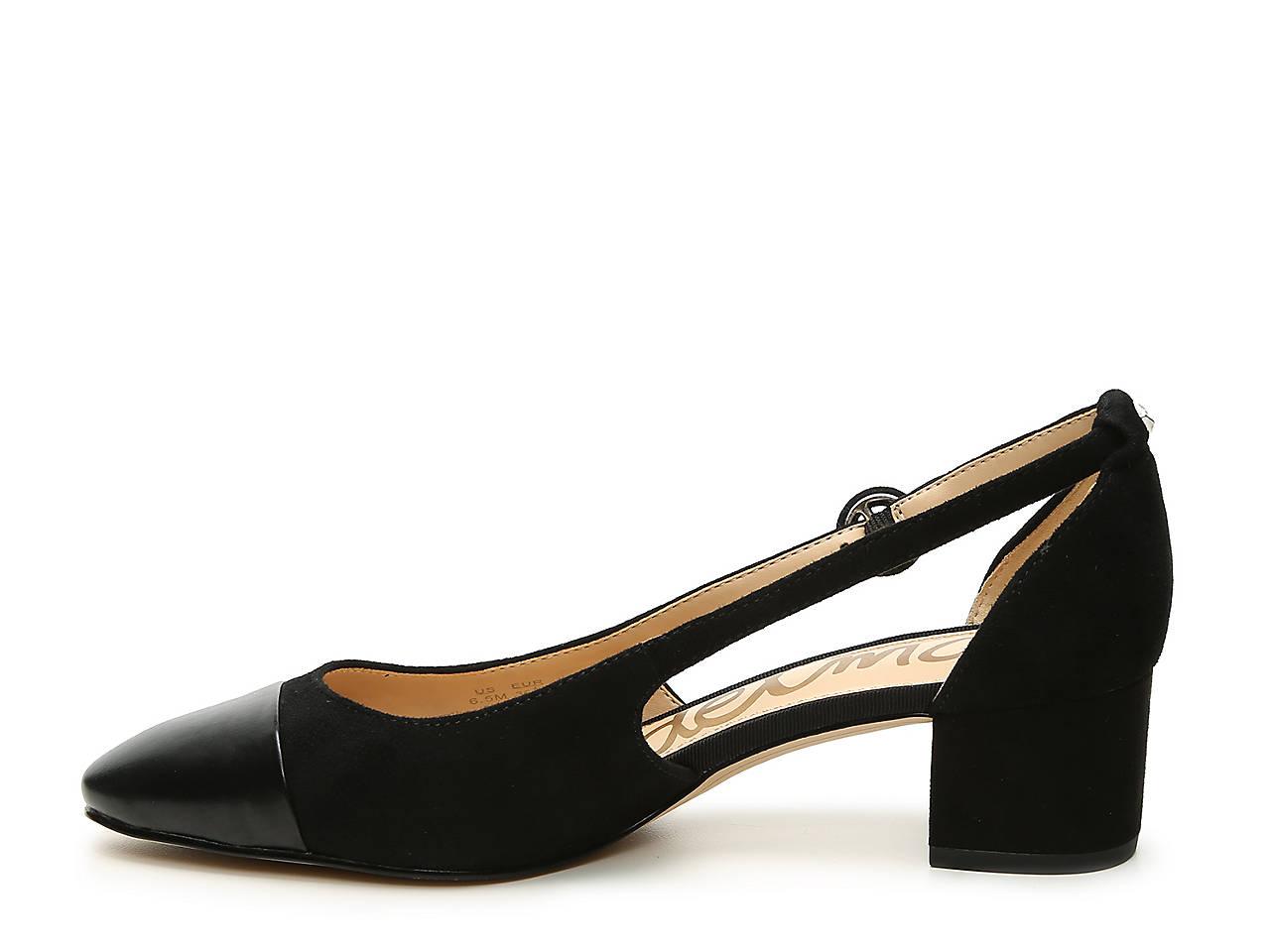 da93ac2a601 Sam Edelman Leah Pump Women s Shoes