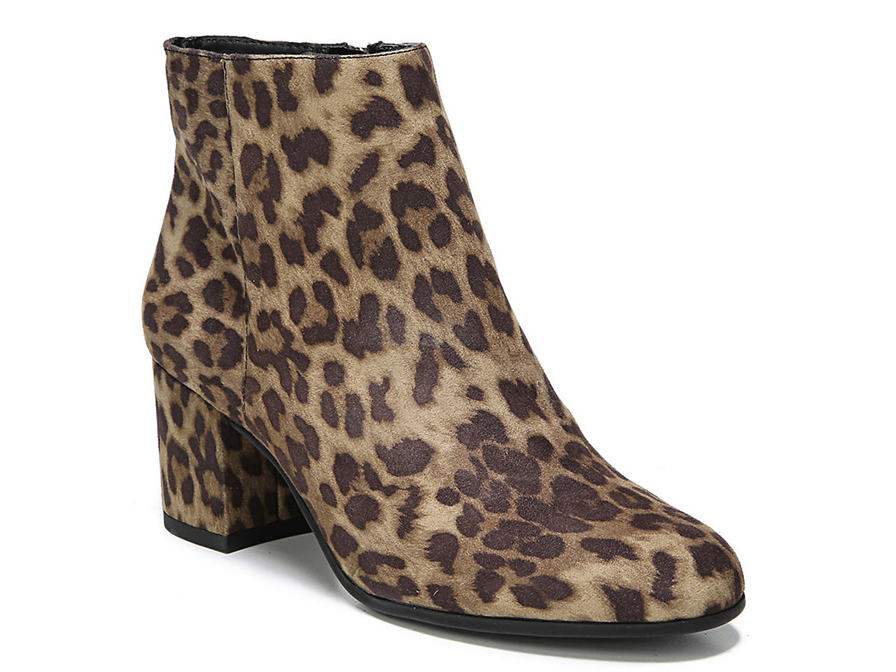 257bf8b4d7c08 Circus by Sam Edelman Vikki Bootie Women s Shoes
