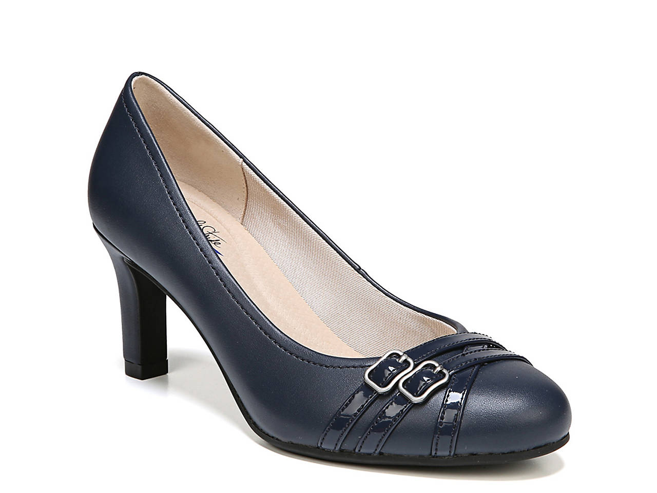 b565c9f135e3 LifeStride Mickie Pump Women s Shoes