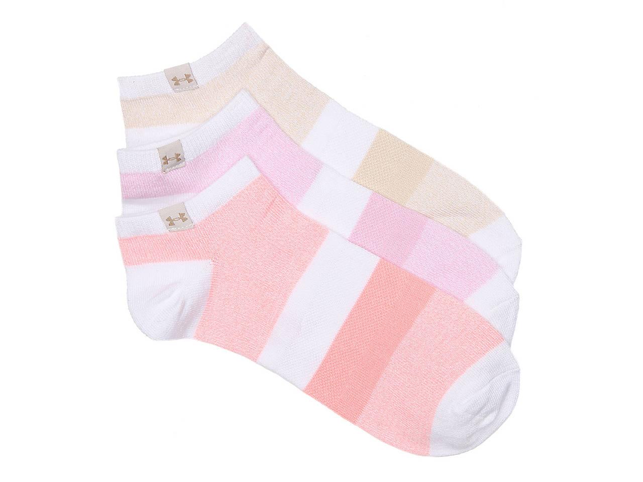 d0bf3380f9 Colorblock Women's Ankle Socks - 3 Pack