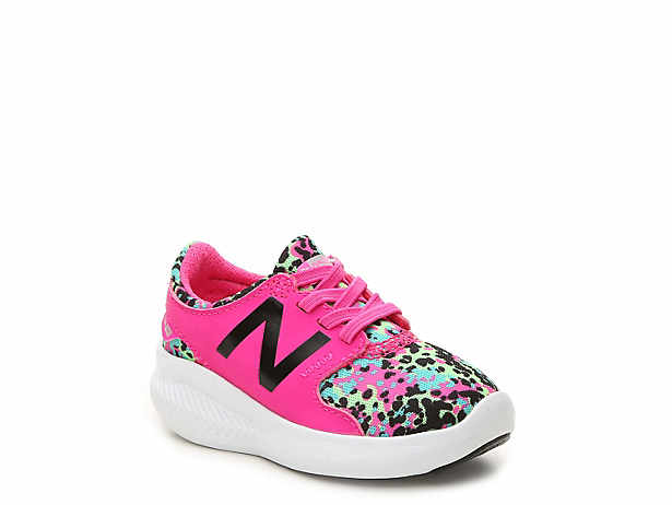 FuelCore Coast Toddler Sneaker. New Balance. FuelCore Coast Toddler  Sneaker. $29.99. Comp. value $35.00
