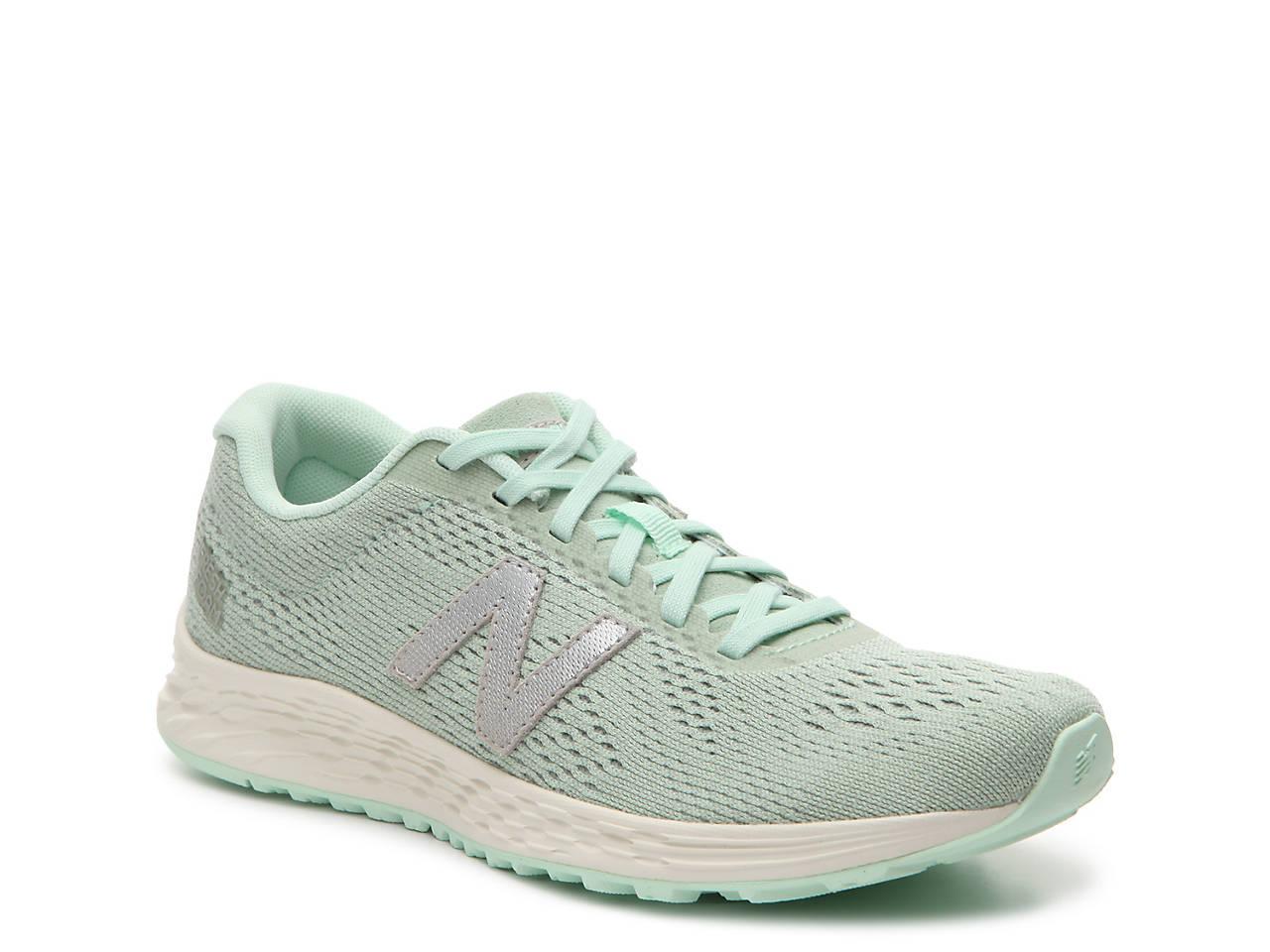 458d1516f New Balance Fresh Foam Arishi Lightweight Running Shoe - Women's ...