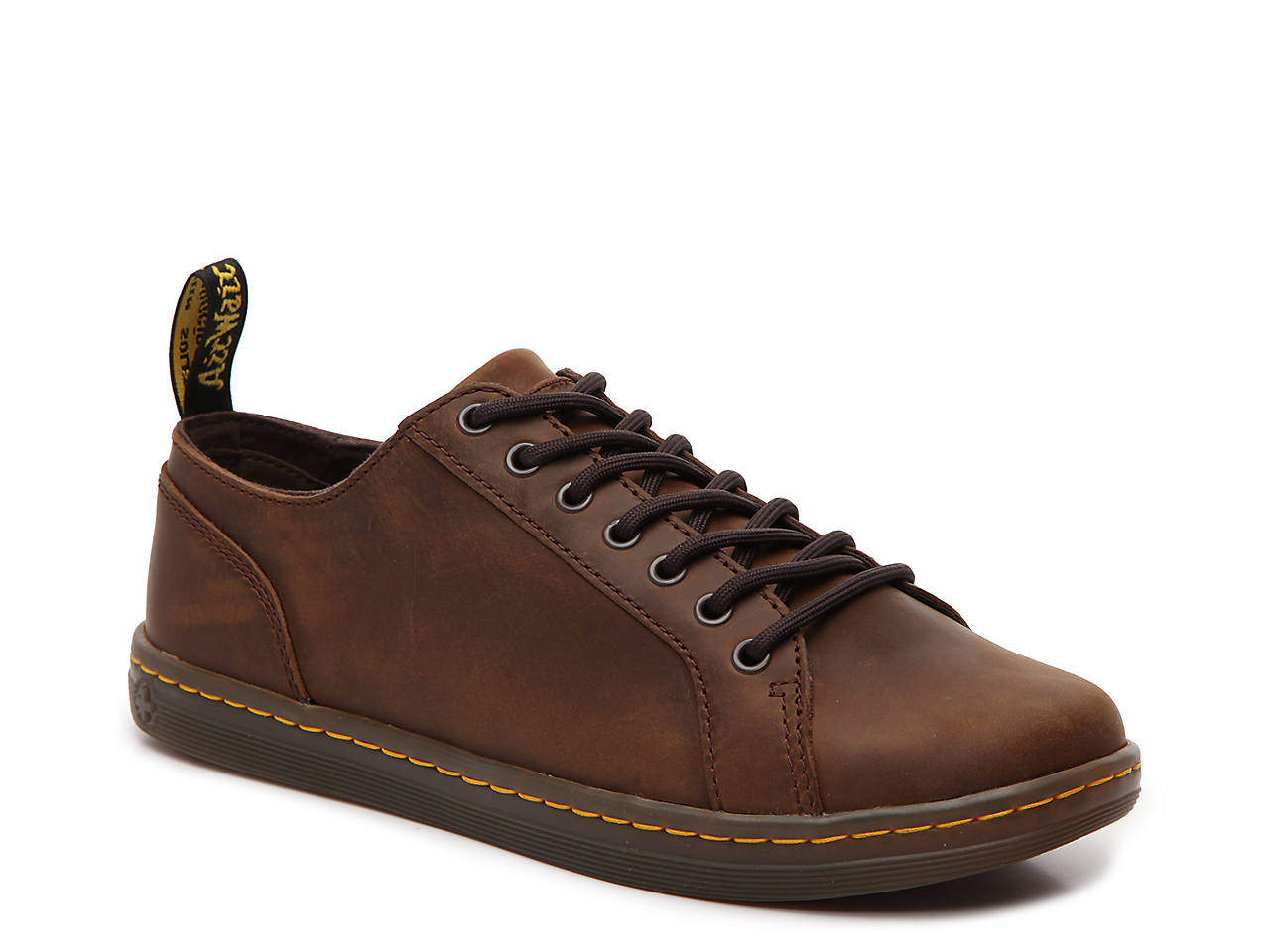 Dr. Martens Calmont Sneaker Men s Shoes  bb8ced76600c
