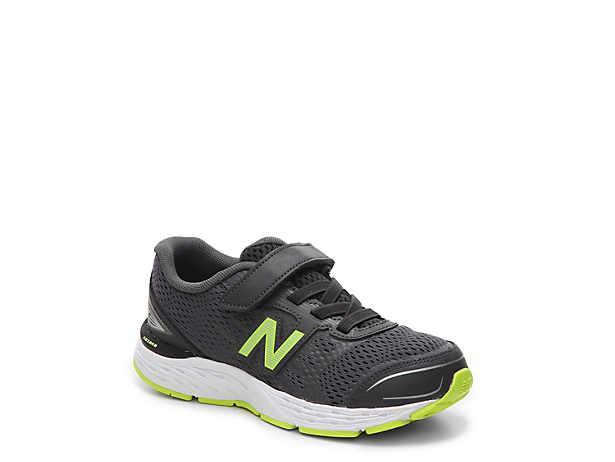 680 Toddler \u0026 Youth Running Shoe. New Balance. 680 Toddler \u0026 Youth Running  Shoe