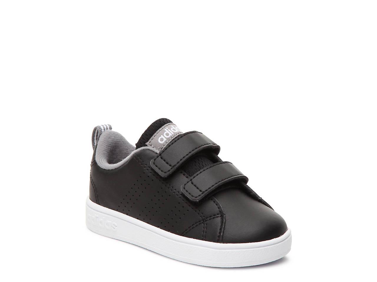6d82b1e2d3c Dsw Clean Toddler Adidas Advantage Shoes Sneaker Kids xOAwqW4YBU