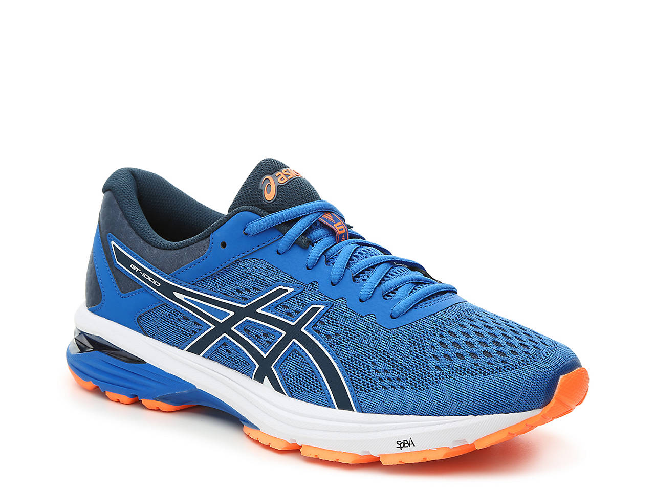 ca46e33b9221 ASICS GT-1000 6 Performance Running Shoe - Men s Men s Shoes