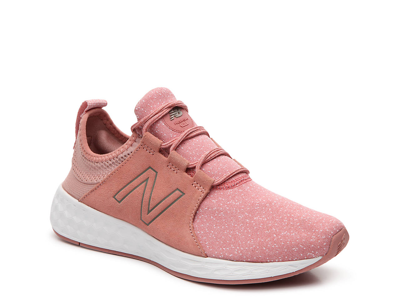 new balance fresh foam cruz beige