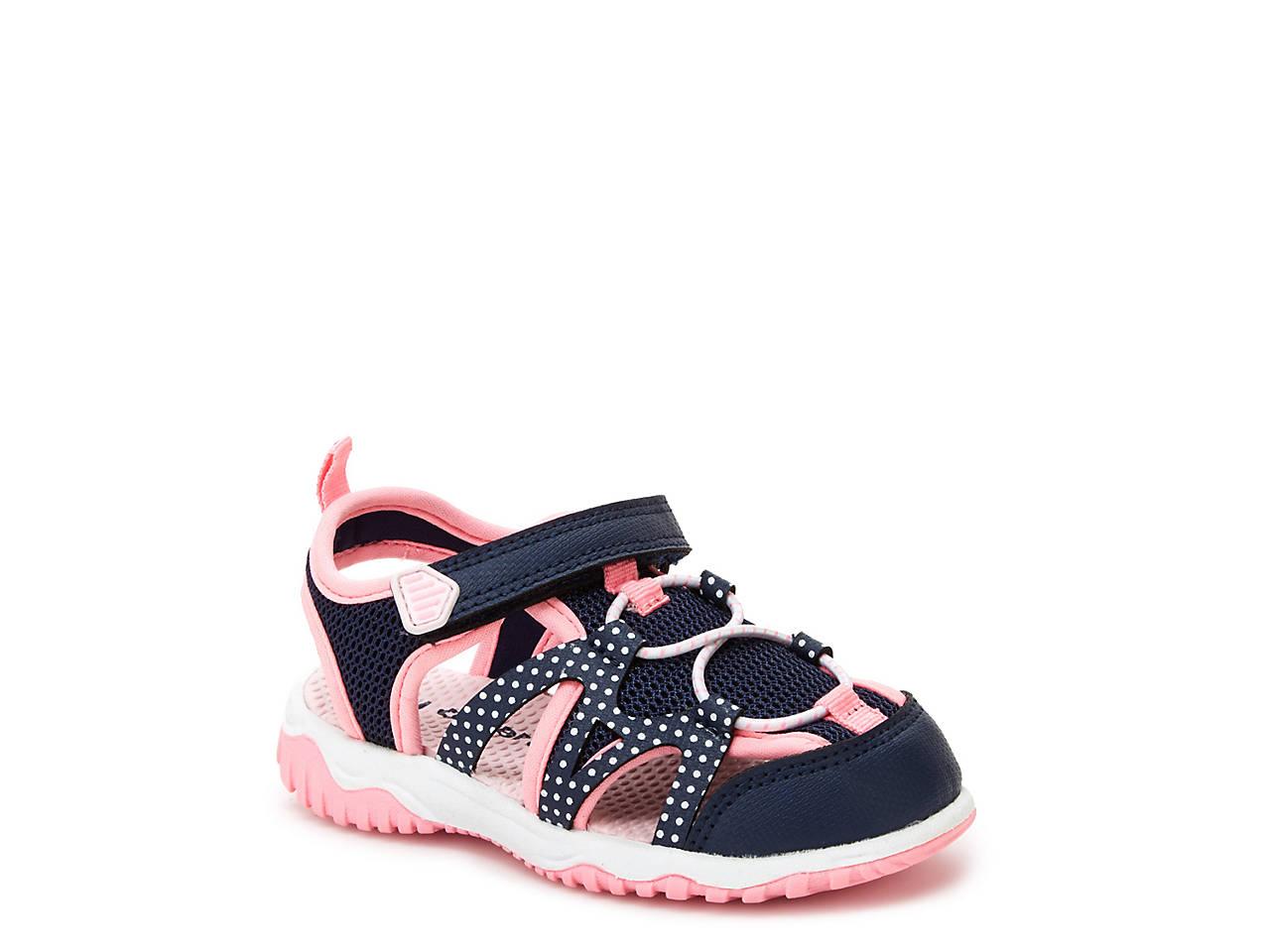 b9409f1378d0 Carter s Zyntec Toddler Sandal Kids Shoes