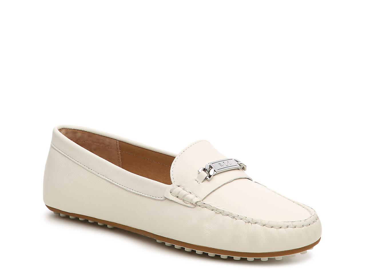 1f27b28c550 Lauren Ralph Lauren Berdine Loafer Women s Shoes