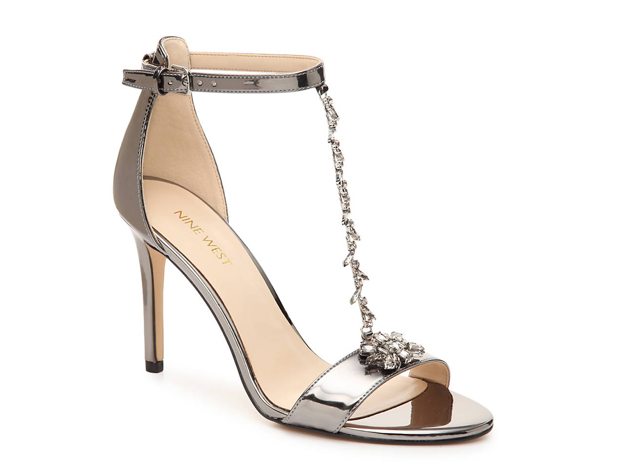 Mimosina Sandal by Nine West