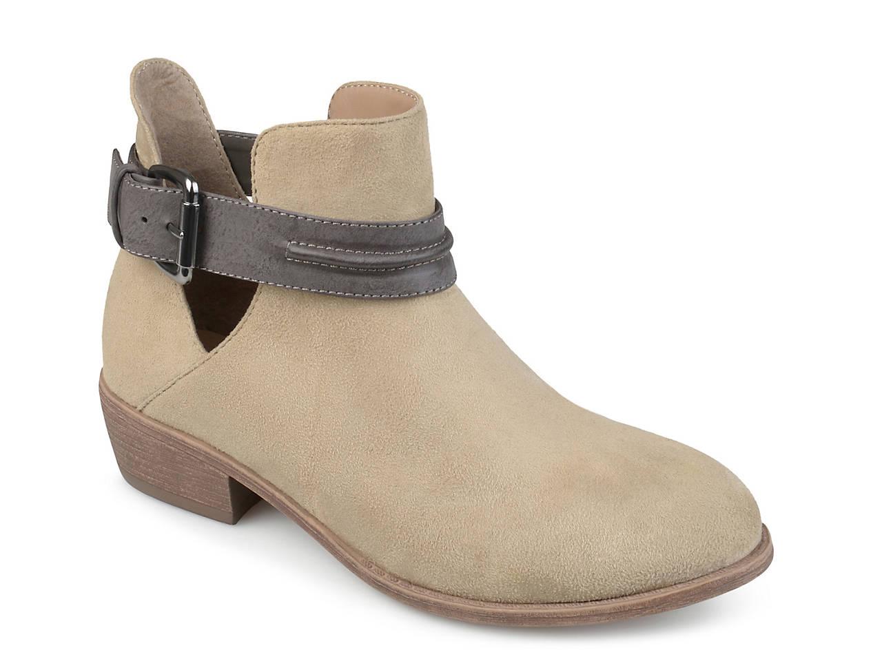 2c6e2799499e0 Journee Collection Mavrik Bootie Women s Shoes